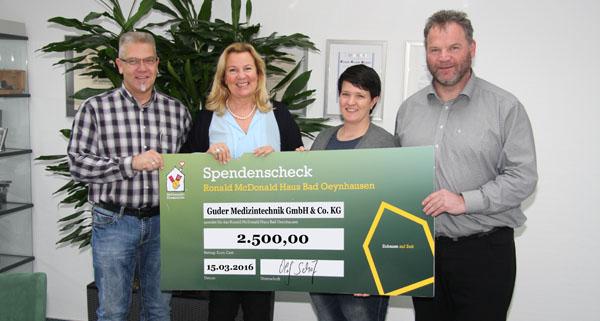 McD_Kinderhaus_Scheck